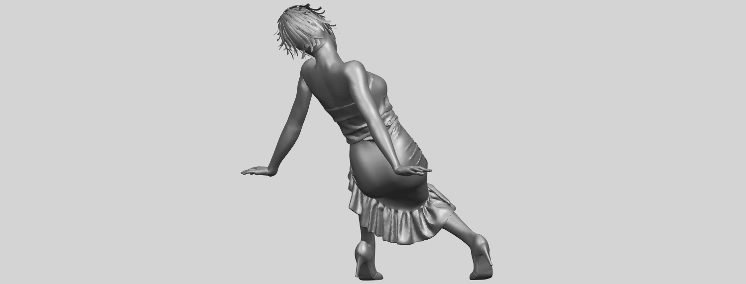 06_TDA0657_Naked_Girl_G05A07.png Download free STL file Naked Girl G05 • 3D printing object, GeorgesNikkei