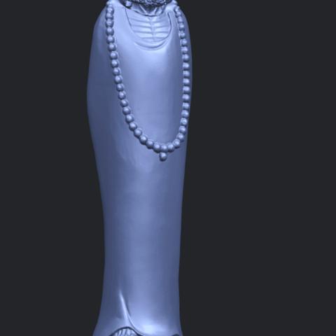 04_TDA0337_Da_Mo_iiiA10.png Télécharger fichier STL gratuit Da Mo 03 • Design pour impression 3D, GeorgesNikkei