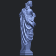 12_TDA0260_Sculpture_AutumnB08.png Download free STL file Sculpture - Autumn • 3D print template, GeorgesNikkei