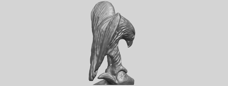 TDA0749_Eagle_06A06.png Télécharger fichier STL gratuit Aigle 06 • Plan pour impression 3D, GeorgesNikkei