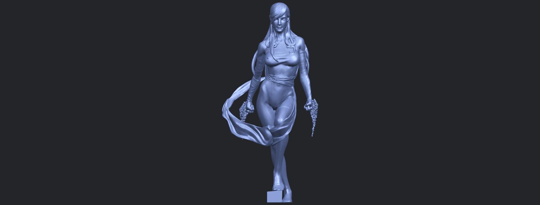 07_TDA0476_Beautiful_Girl_10B01.png Download free STL file Beautiful Girl 10 • 3D printable design, GeorgesNikkei