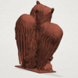 Free 3D printer files Owl 02, GeorgesNikkei