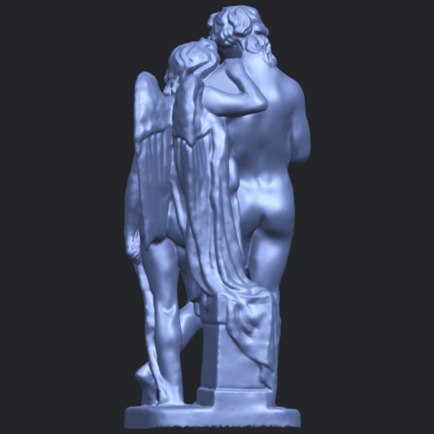 13_Angel_iv_80mmB06.png Download free STL file Angel 04 • Object to 3D print, GeorgesNikkei