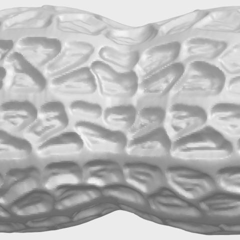 TDA0327_PeanutA07.png Download free STL file Peanut • 3D printer model, GeorgesNikkei