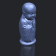 Little_Monk_80mmB00-1.png Download free STL file Little Monk 01 • 3D printable design, GeorgesNikkei