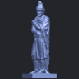17_TDA0266_Tiridates_I_of_ArmeniaB03.png Download free STL file Tiridates I of Armenia • 3D print model, GeorgesNikkei