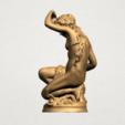 Download free 3D model Naked Girl - Bathing01, GeorgesNikkei