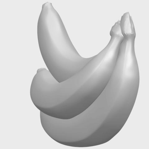 07_TDA0553_BananaA08.png Download free STL file Banana 01 • 3D printer design, GeorgesNikkei