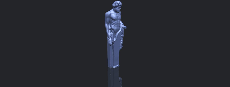 24_TDA0466_Sculpture_of_a_man_02_ex500B00-1.png Download free STL file Sculpture of a man 03 • 3D print model, GeorgesNikkei