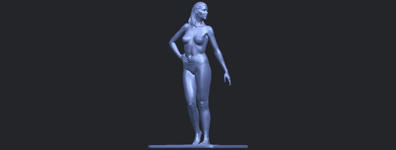 11_TDA0465_Naked_Girl_19_ex800B02.png Download free STL file Naked Girl 19 • 3D printer template, GeorgesNikkei