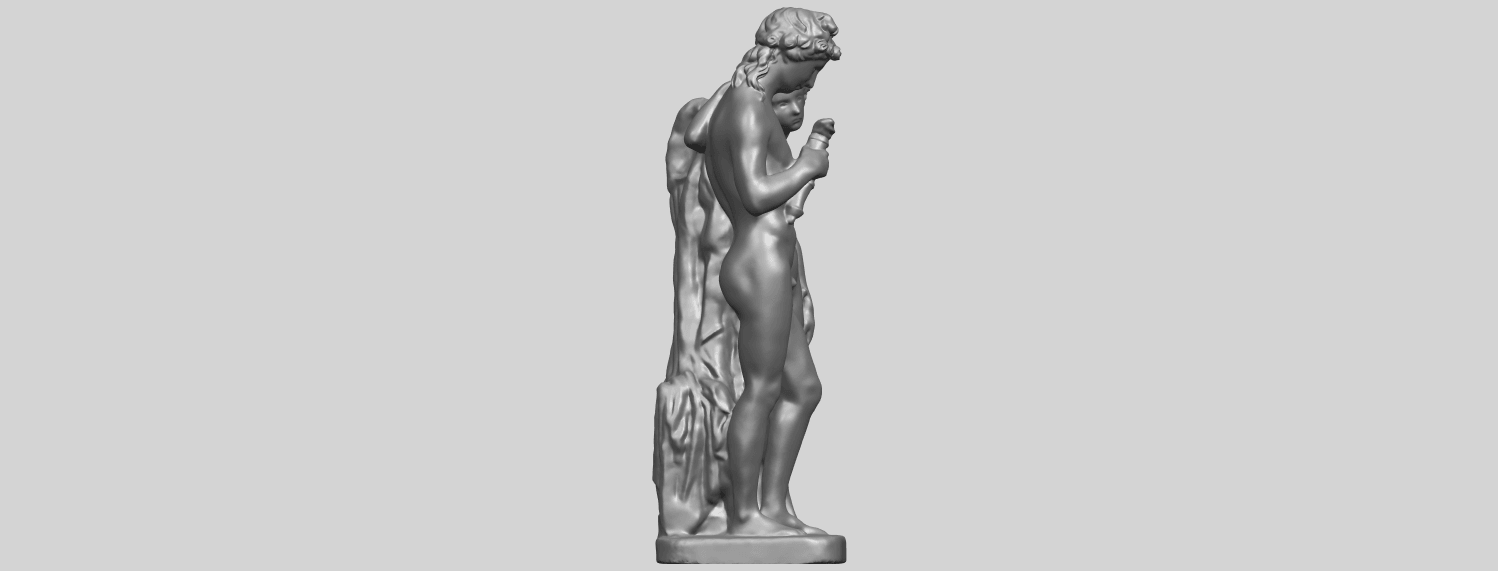 13_Angel_iv_80mmA09.png Download free STL file Angel 04 • Object to 3D print, GeorgesNikkei