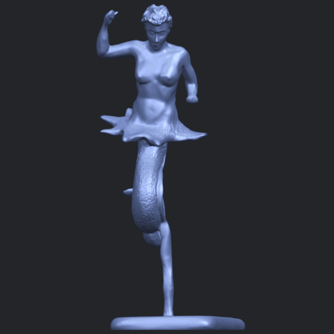 03_TDA0224_Ophidian_-88mmB04.png Download free STL file Ophidian • 3D printing template, GeorgesNikkei