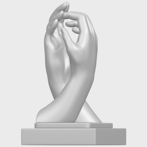 TDA0757_Hands_02A07.png Download free STL file Hands 02 • Model to 3D print, GeorgesNikkei