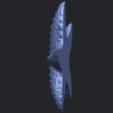 10_TDA0609_Starfish_03B04.png Télécharger fichier STL gratuit Étoile de mer 03 • Plan pour imprimante 3D, GeorgesNikkei