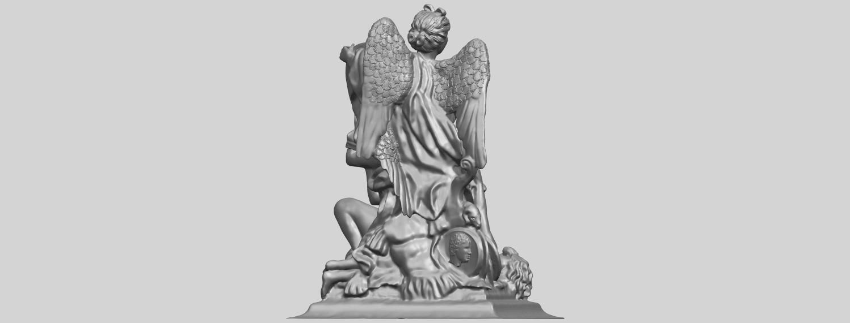 17_TDA0206_Angel_viA07.png Télécharger fichier STL gratuit Ange 06 • Modèle pour imprimante 3D, GeorgesNikkei