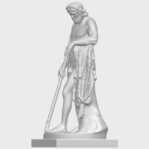 17_TDA0262_Jupiter_(ii)A03.png Download free STL file Jupiter 02 • Design to 3D print, GeorgesNikkei