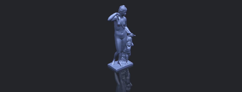 16_TDA0268_Venus_and_AngelB00-1.png Télécharger fichier STL gratuit Vénus et Ange • Objet pour impression 3D, GeorgesNikkei