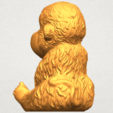 A05.png Download free STL file Monkey A01 • 3D printer model, GeorgesNikkei