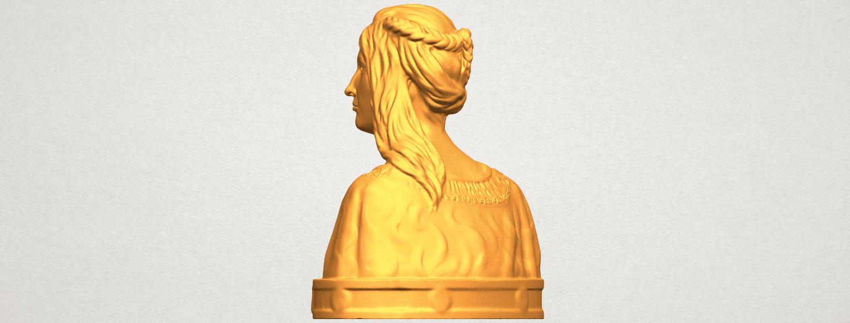 A05.png Télécharger fichier STL gratuit Vittoria Colonna • Objet pour impression 3D, GeorgesNikkei