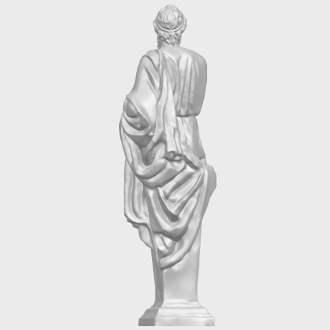 06_TDA0460_Plato_ex1900A06.png Download free STL file Plato • 3D printing template, GeorgesNikkei