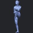 14_TDA0463_Naked_Girl_17_ex800B02.png Download free STL file Naked Girl 17 • Design to 3D print, GeorgesNikkei
