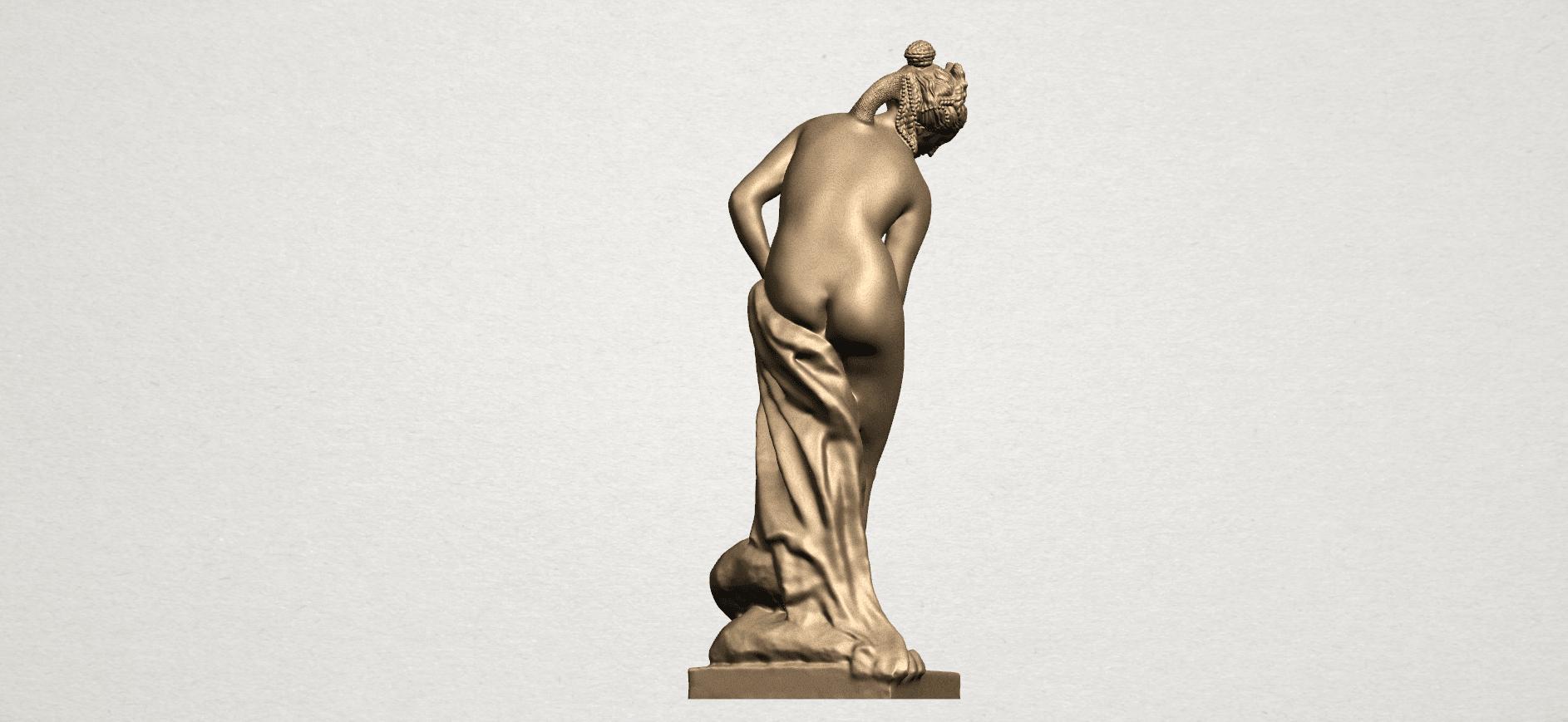 Naked Girl (iv) A05.png Download free STL file Naked Girl 04 • 3D print design, GeorgesNikkei