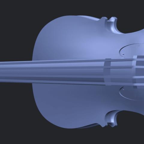 01_TDA0305_ViolinB02.png Download free STL file Violin • 3D print design, GeorgesNikkei