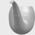 Télécharger plan imprimante 3D gatuit Pipe à tabac, GeorgesNikkei