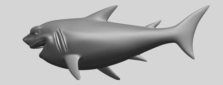 17_TDA0486_SharkA02.png Download free STL file Shark • 3D print design, GeorgesNikkei