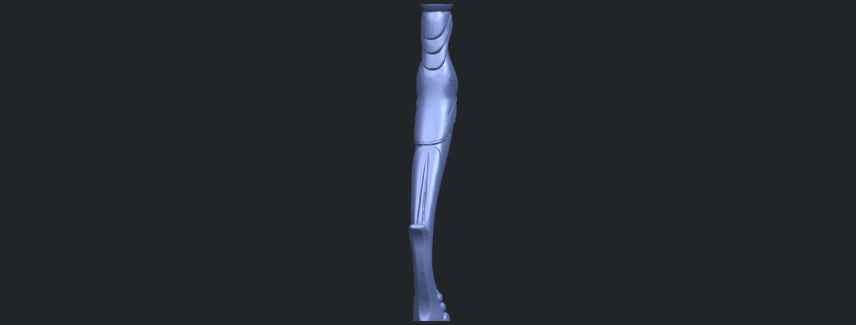 TDA0263_Table_Leg_iB07.png Download free STL file Table Leg 01 • Design to 3D print, GeorgesNikkei