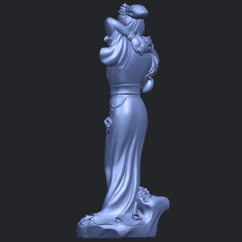 18_TDA0447_Fairy_02B05.png Download free STL file Fairy 02 • 3D printing object, GeorgesNikkei