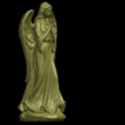 07.png Download free STL file Angel 01 • 3D printer object, GeorgesNikkei