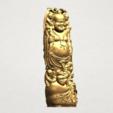 Télécharger plan imprimante 3D gatuit Metteyya Buddha 02, GeorgesNikkei