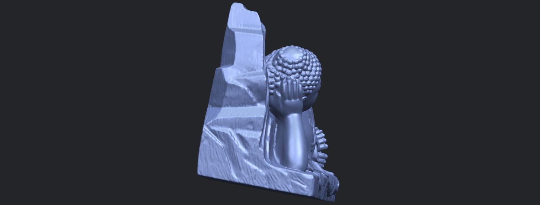 05_TDA0295_Sleeping_Buddha_iiiB09.png Télécharger fichier STL gratuit Bouddha Dormant 03 • Objet à imprimer en 3D, GeorgesNikkei