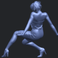 15_TDA0662_Naked_Girl_G10B05.png Download free STL file Naked Girl G10 • 3D printable template, GeorgesNikkei