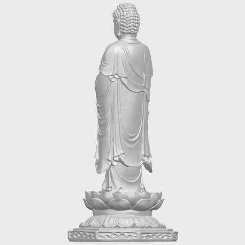 10_TDA0176_Gautama_Buddha_Standing_iiiA08.png Download free STL file Gautama Buddha Standing 03 • 3D printing design, GeorgesNikkei