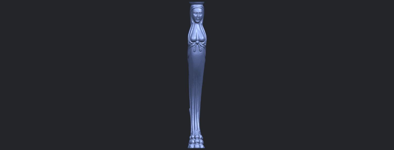 TDA0263_Table_Leg_iB01.png Download free STL file Table Leg 01 • Design to 3D print, GeorgesNikkei
