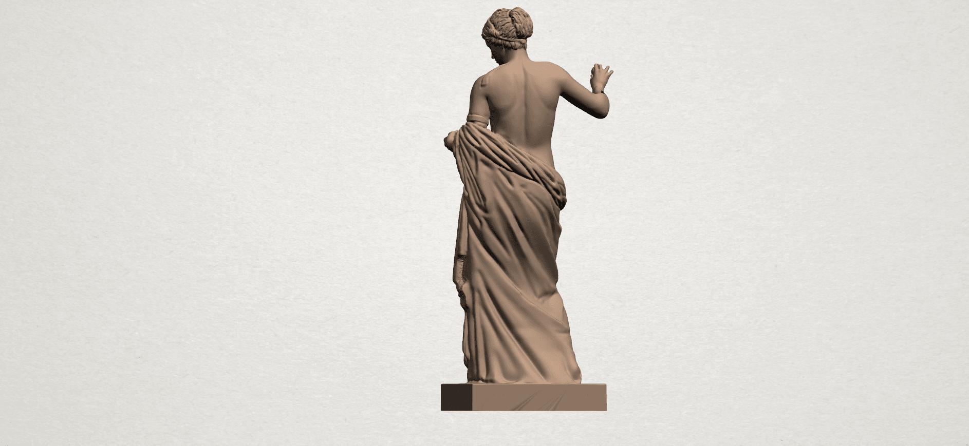 Naked Girl (xiv) A05.png Télécharger fichier STL gratuit Fille nue 14 • Plan pour imprimante 3D, GeorgesNikkei