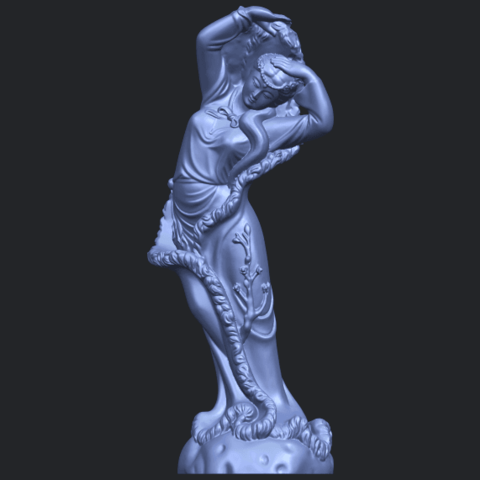 08_TDA0450_Fairy_05B01.png Download free STL file Fairy 05 • 3D print model, GeorgesNikkei
