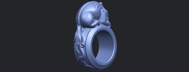 07_TDA0504_Pi_Xiu_RingB05.png Télécharger fichier STL gratuit Bague Pi Xiu Ring • Modèle à imprimer en 3D, GeorgesNikkei