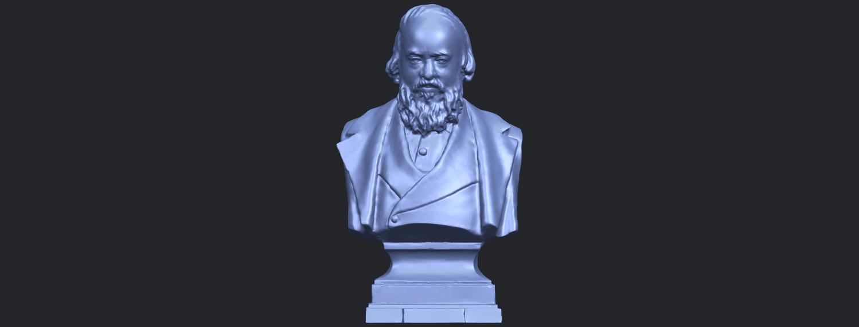 05_TDA0621_Sculpture_of_a_head_of_man_03B01.png Télécharger fichier STL gratuit Sculpture d'une tête d'homme 03 • Plan pour impression 3D, GeorgesNikkei