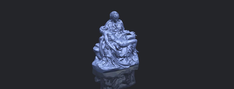 05_TDA0238_La_PietaB00-1.png Télécharger fichier STL gratuit La Pieta • Modèle pour impression 3D, GeorgesNikkei