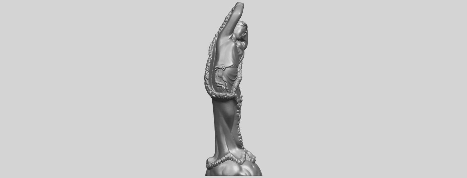 08_TDA0450_Fairy_05A09.png Download free STL file Fairy 05 • 3D print model, GeorgesNikkei