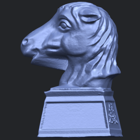 11_TDA0514_Chinese_Horoscope_of_Horse_02B04.png Download free STL file Chinese Horoscope of Horse 02 • 3D printer model, GeorgesNikkei