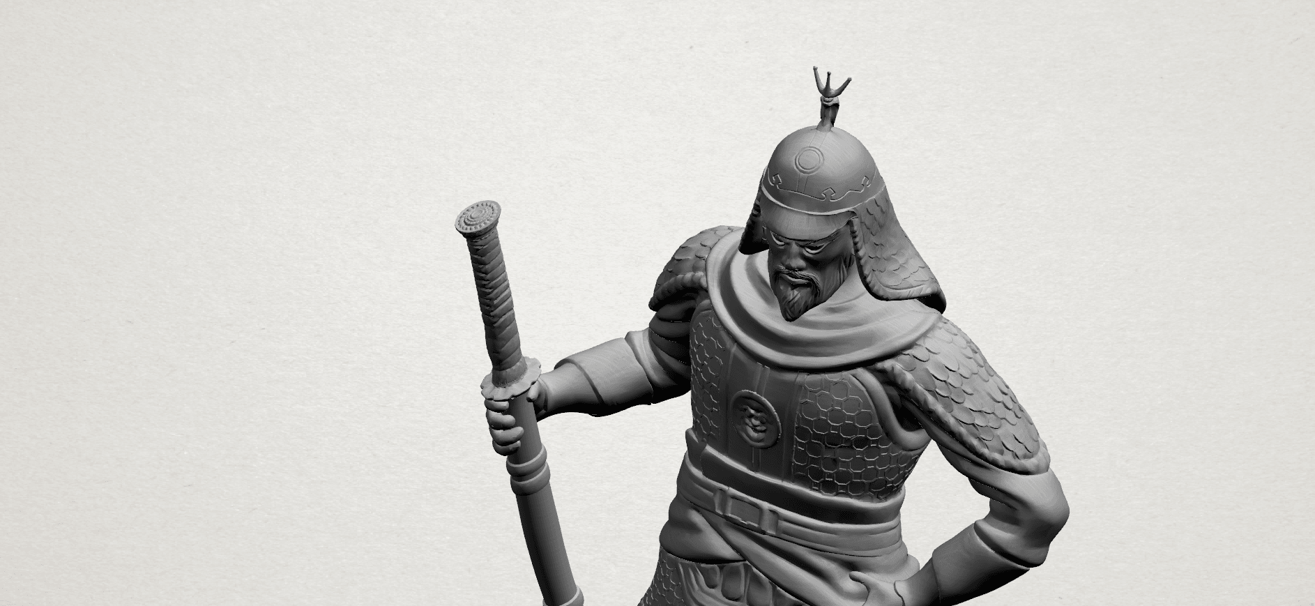 Age of Empire - warrior -A13.png Download free STL file Age of Empire - warrio • 3D print design, GeorgesNikkei
