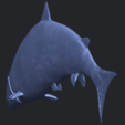 22_TDA0598_Fish_04B03.png Download free STL file  Fish 04 • 3D printable object, GeorgesNikkei