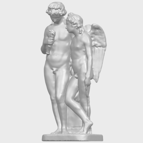 13_Angel_iv_80mmA02.png Download free STL file Angel 04 • Object to 3D print, GeorgesNikkei
