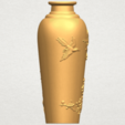 Download free 3D printing templates Vase 01, GeorgesNikkei