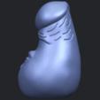 08_TDA0316_Dick_i_cuteB04.png Download free STL file  Dick 01 cute • 3D print design, GeorgesNikkei