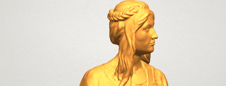 A11.png Télécharger fichier STL gratuit Vittoria Colonna • Objet pour impression 3D, GeorgesNikkei